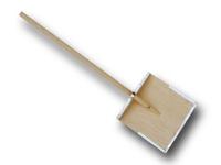 Лопата снегоуборочная арт. 3.358