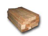 Дрова сухие лиственных пород для камина и мангала арт. 6.002